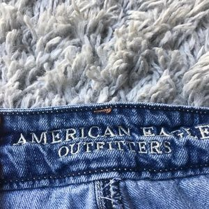 American Eagle Outfitters Shorts - AE Jean Shorts SIZE 2
